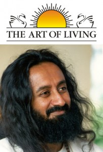 Sri Sri Ravi Shankar - Art of Living