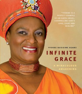 Infinite Grace - eBook