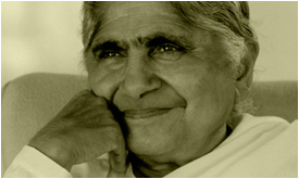 Dadi Janki - Brahma Kumaris World Spiritual University