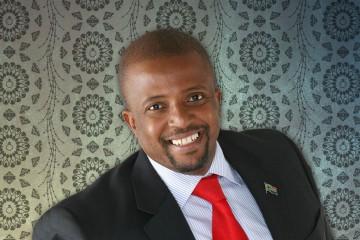 Vuyo Mbuli