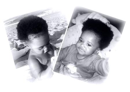 Warona Kgame