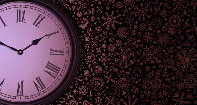 Clock-- time