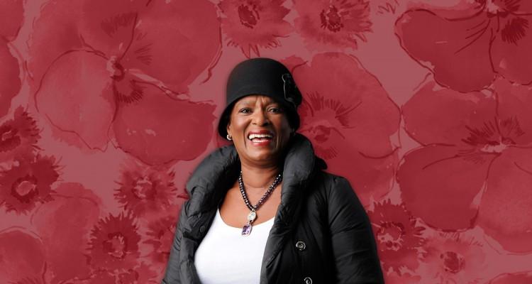 Yvonne Kgame